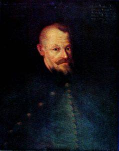Książę Stanisław Lubomirski