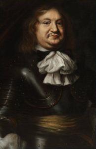 Książę Aleksander Michał Lubomirski
