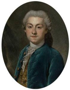 Książę Józef Lubomirski