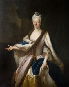 Księżniczka Marianna Lubomirska