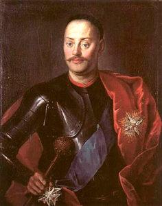 Janusz Aleksander Sanguszko